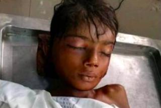Un niño cristiano es asesinado en Pakistán por su patrón musulmán
