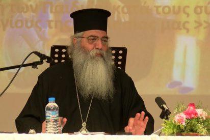 Un obispo dice que la homosexualidad se transmite durante el embarazo