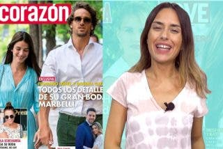 Una tajante decisión de María Lapiedra y el ataque de Paula Echevarría a los periodistas llegan a la prensa rosa