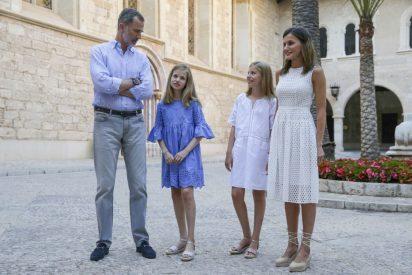 Casa Real entra en pánico: el infernal verano al que se enfrenta por culpa de la Reina Letizia