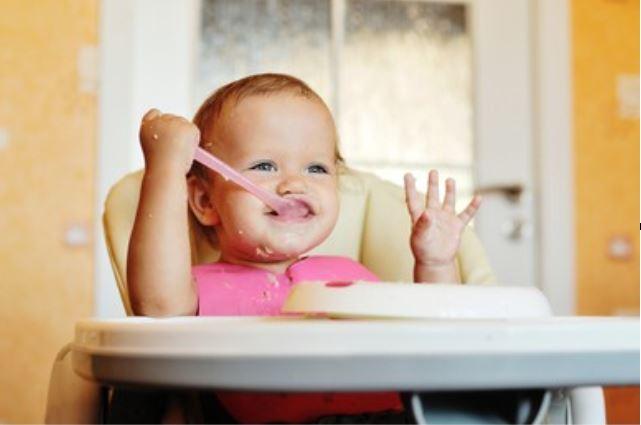 Papillas para bebés