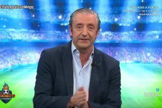 La decisión final de Pedrerol que hunde a Manu Carreño y a los deportes de Cuatro y Mediaset
