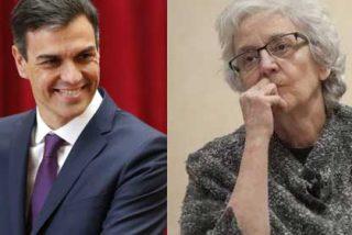 """Primicia PD / Wikipedia tacha sin rodeos a Gallego-Díaz de """"manipuladora"""" y la acusa de haber plegado a El País a Pedro Sánchez"""