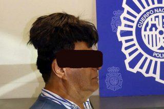 La Policía no lo creía: este tipo quería meter en España cocaína escondida en su peluquín