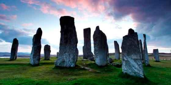 Nueve razones para visitar Escocia