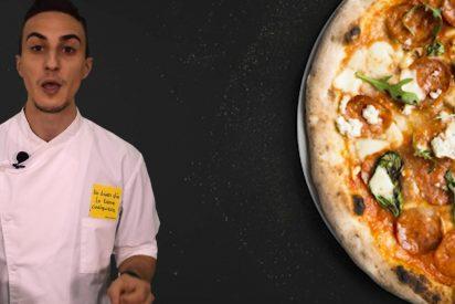 LISTAS PD: Las 3 mejores pizzerías de España