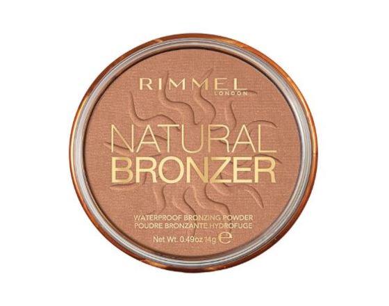 Rimmel London Natural Bronzer Polvos
