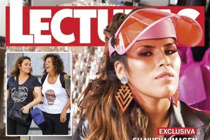 Desgracia en la industria musical: Chabelita ahora es cantante y se presenta así