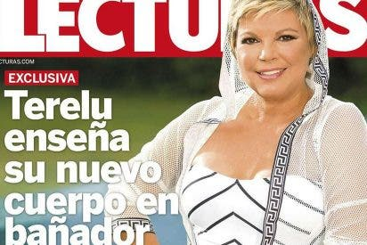 """Terelu y el titular más absurdo del año: """"Alejandro Sanz me quiere regalar mis nuevos pezones"""""""