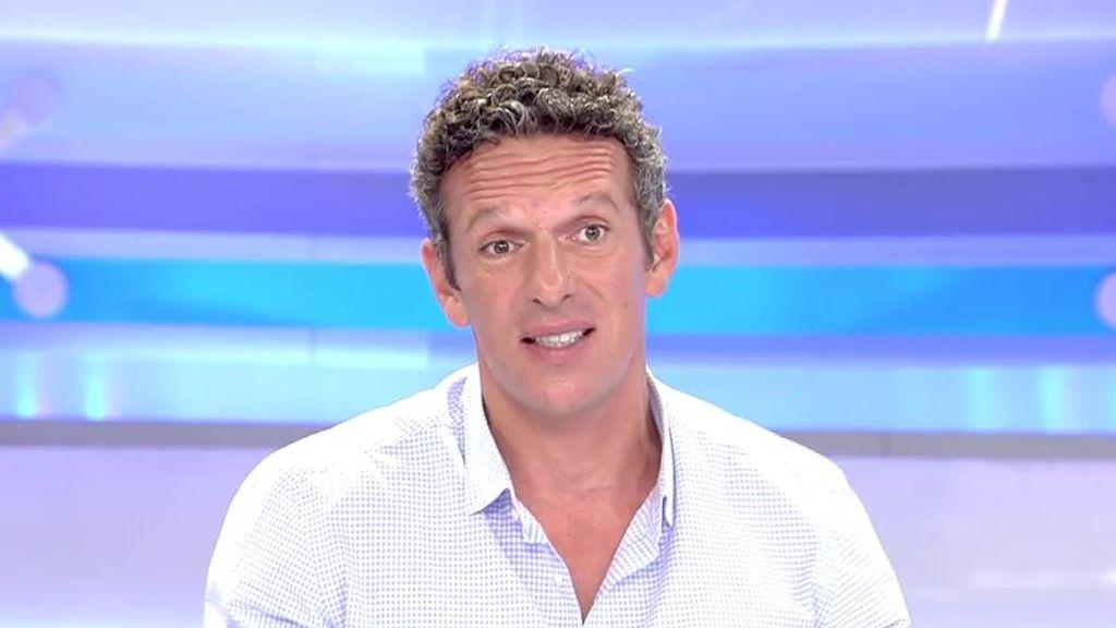 Joaquín Prat, en 'guerra' con Telecinco: cuenta por error las trampas de Mediaset e Isabel Pantoja