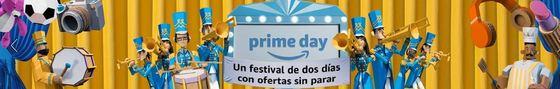 ¡Mejores ofertas del Amazon Prime Day 2019!