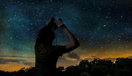 Prismáticos nocturnos