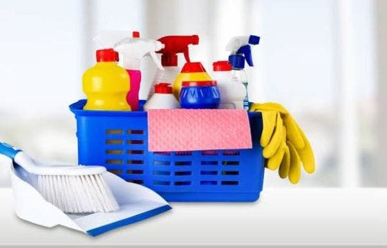 Productos ecológicos de limpieza más vendidos