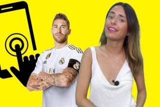 Sergio Ramos desafía David Beckham a hacer algo...