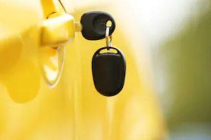 Lluvia de reclamaciones contra las compañías de alquiler de coches