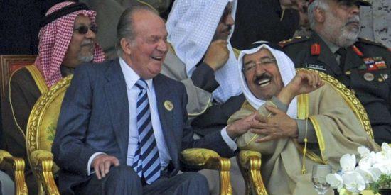 Palo a la Casa Real: airean las 'sucias' experiencias sexuales del Rey Juan Carlos en un buque