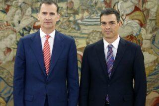 El Rey Felipe firma un inesperado decreto sobre Franco: ningunea a Pedro Sánchez y abrasa a la izquierda