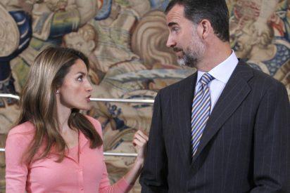 Cisma en Casa Real: estalla la relación entre el Rey Felipe y Letizia por una juerga nocturna prohibida