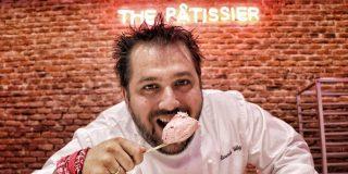 Ricardo Vélez avanza novedades para su sello The Pâtissier