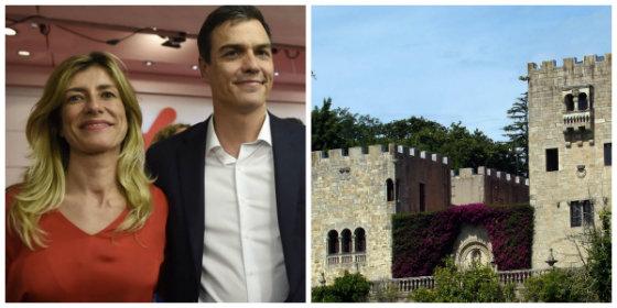 El 'regalazo' inmobiliario que Sánchez pretende hacerle a su inconformista Begoña