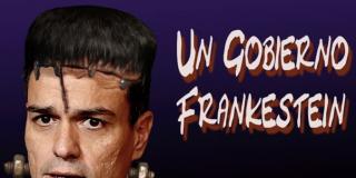 El Gobierno Frankenstein II de Sánchez se queda sin piernas e inerte sobre la mesa de operaciones
