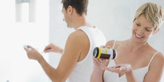 La mayoría de los suplementos dietéticos no mejoran la salud del corazón ni retrasan la muerte