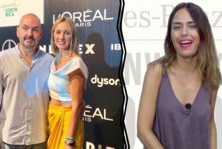 MBFW: Entre desfile y desfile, Marta Ortega se come a besos a su marido y nos enteramos de la nueva vida de Beatriz Tajuelo