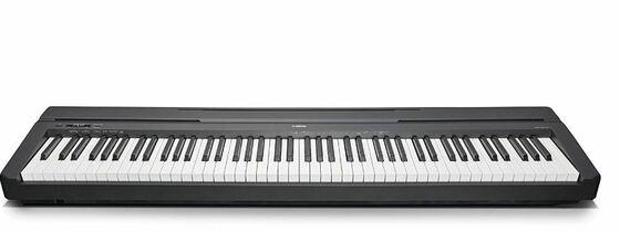 Teclado piano de 61 o 88 teclas