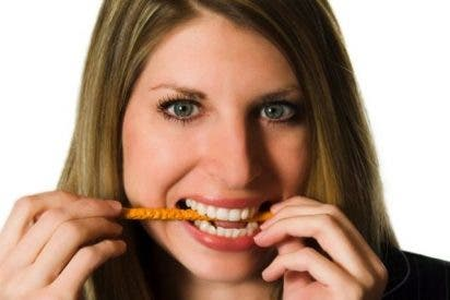 ¿Podría ayudar a controlar el peso comer arcilla?