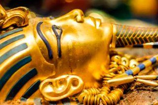 """Qué ver en París: Exposición """"Tutankamón, el tesoro del Faraón"""""""