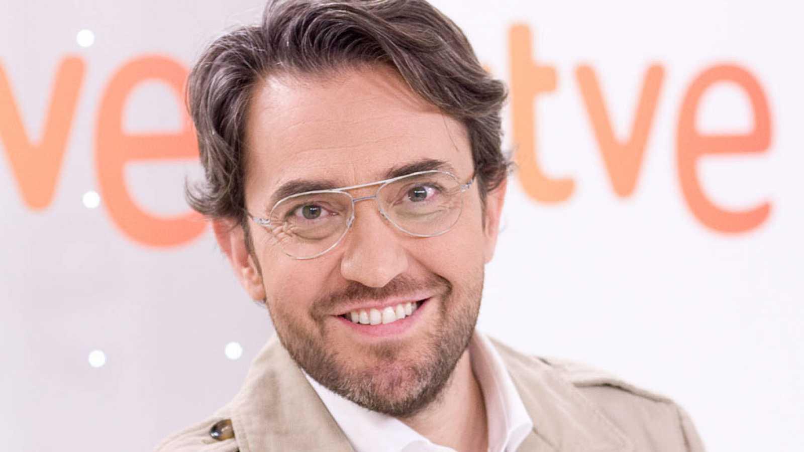 Màxim Huerta ridiculiza en directo a Pedro Sánchez por su catastrófico programa en TVE