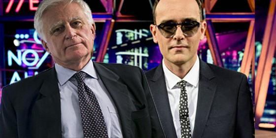 El patoso Risto Mejide mete en un grave embrollo a Cuatro y a Mediaset: emite que Jesús Gil está vivo
