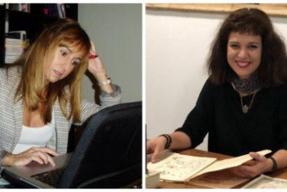 Bea Talegón se supera rebozándose en la cochiquera liada por 'Público Today' con su miserable artículo contra Ortega Lara