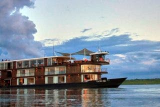 """¿Cuál es el mejor """"Crucero de río"""" de Sudamérica?"""