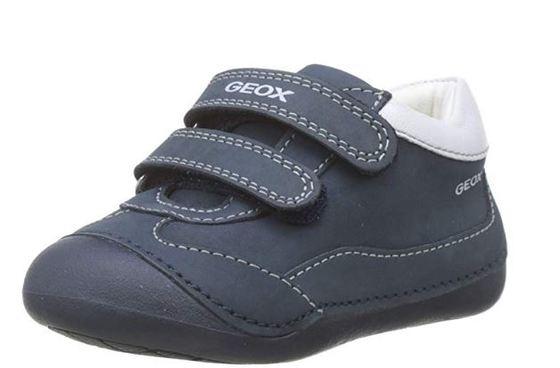 Zapatos bebé primeros pasos, ¿cuándo son necesarios