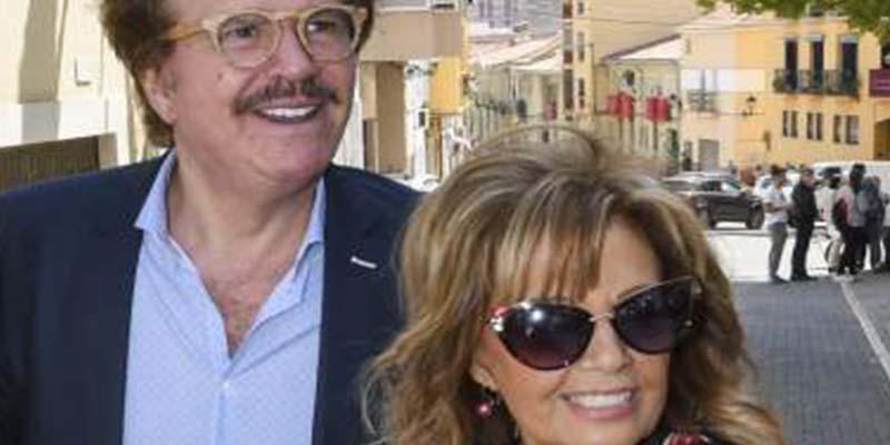 ¿Sabías que una mujer de 32 años podría hacer añicos la relación de María Teresa Campos y Bigote Arrocet?