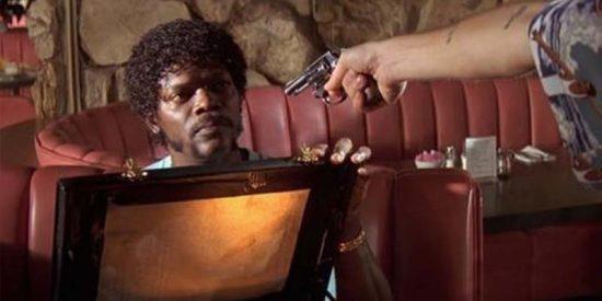 ¿Sabes qué escondía el maletín de «Pulp Fiction» con el que Tarantino hizo historia?
