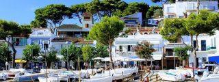 ¿Sabías que el 70% de las segundas residencias en España se ubican en zonas costeras?