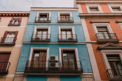 ¿Sabías que en julio ha bajado un -0,5% el precio de la vivienda de segunda mano en España?