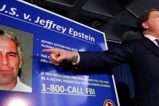 ¿Sabías que los vigilantes del millonario Jeffrey Epstein, muerto en su celda, se durmieron y falsificaron el registro?