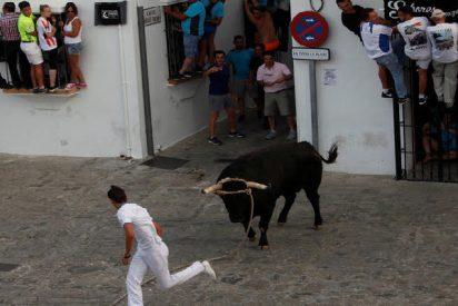 Un hombre muere tras ser corneado en múltiples ocasiones durante la celebración de unos festejos taurinos en Valencia