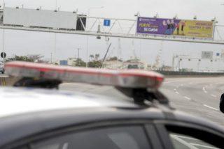 Tirador de élite de la Policía brasileña acaba fulminantemente con un secuestrador en Río de Janeiro