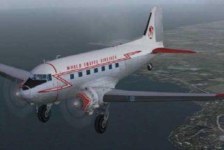 Microsoft vuelve a sorprender a los gamers con el regreso de un Flight Simulator más realista que nunca