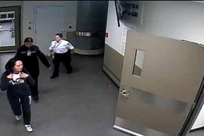 Sale a la luz el video del arresto de la alta ejecutiva de Huawei en Canadá en vísperas de su extradición