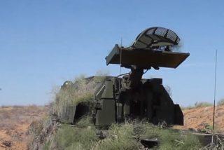 """Sistemas antiaéreos S-300 rusos ensayan cómo enfrentarse a un futuro """"ataque masivo con misiles"""""""