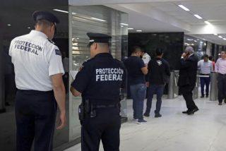 """Espectacular robo a lo """"La Casa de Papel"""" en la Casa de la Moneda mexicana"""