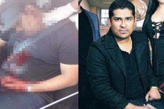 Enésimo cantante de narcocorridos asesinado de un tiro en la cabeza frente a su mujer y su bebé