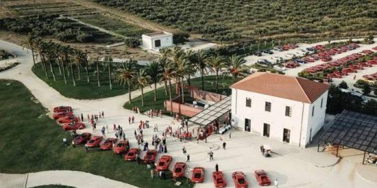 Imagen: Página oficial de Facebook Verdura Resort