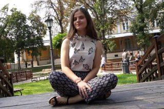 Publican estas desesperadas llamadas de una adolescente que pidió tres veces ayuda policial antes de ser violada y asesinada