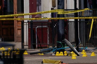 Encuentran muertos en un coche a la hermana del tirador de Dayton y su novio